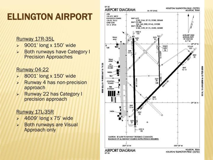 Runway 17R-35L
