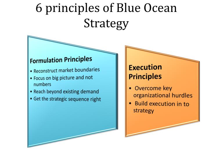 6 principles
