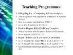 teaching programmes1
