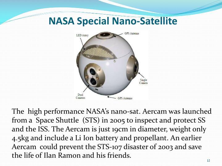 NASA Special
