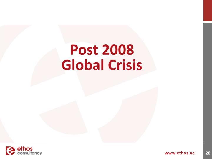 Post 2008