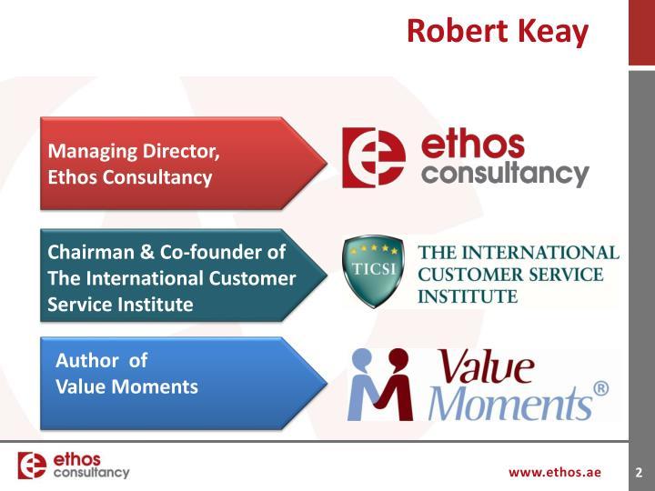 Robert Keay