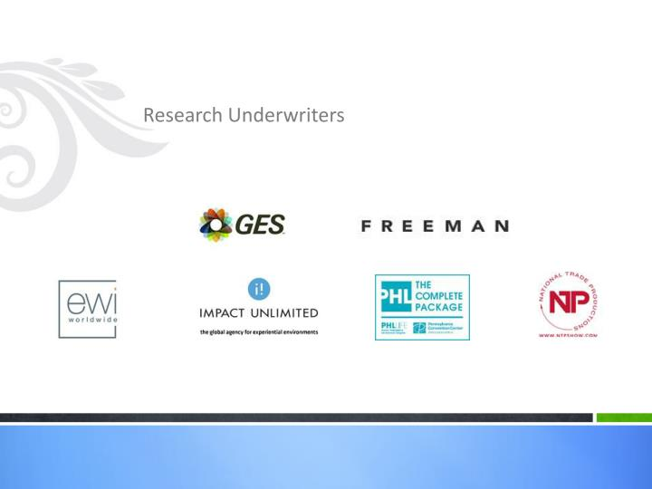 Research Underwriters