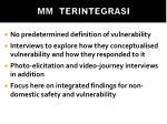 mm terintegrasi