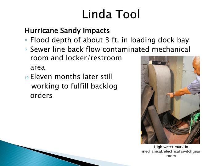 Linda Tool