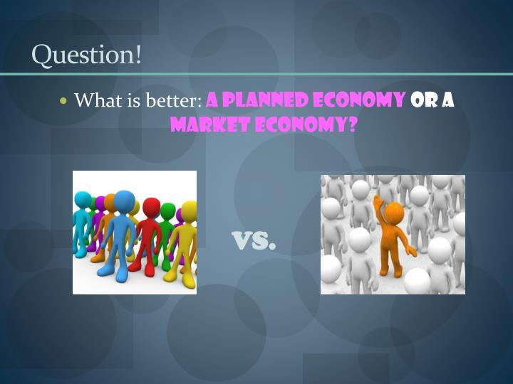 Question!
