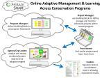 program managers define building blocks to set program framework