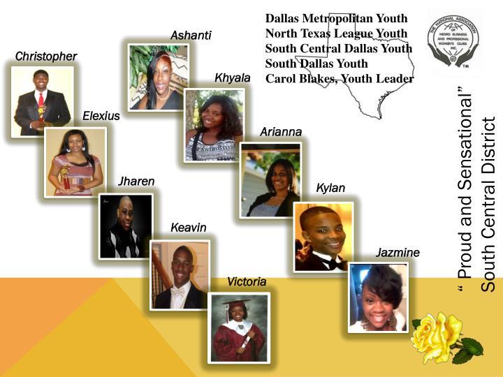 Dallas Metropolitan Youth