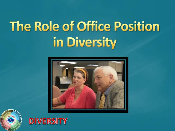 The Role of Office Position in Diversity