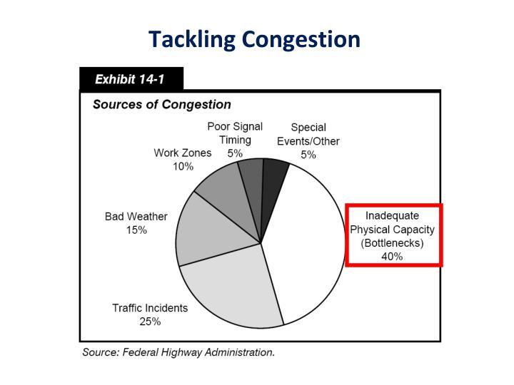 Tackling Congestion