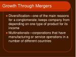 growth through mergers2