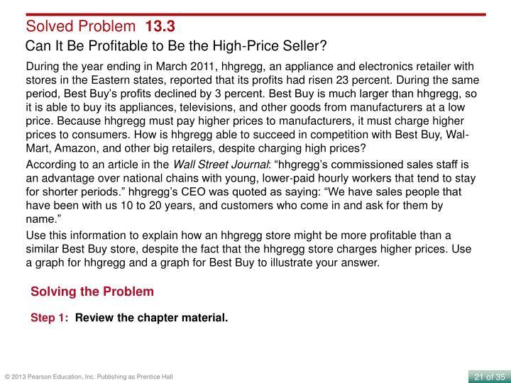 Solved Problem