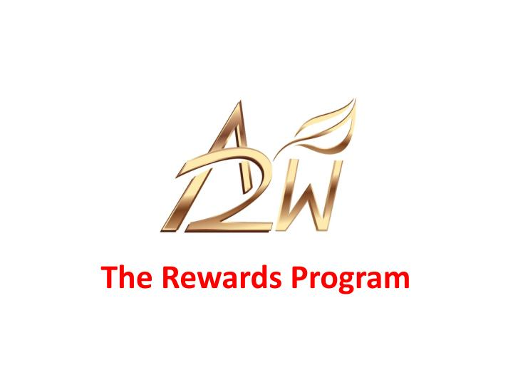 The Rewards Program