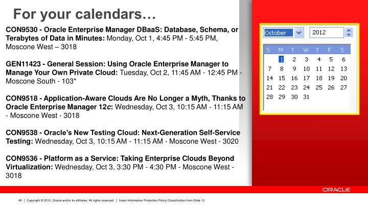 CON9530 - Oracle Enterprise Manager