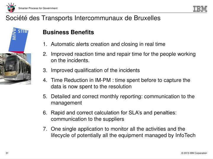 Société des Transports Intercommunaux de Bruxelles