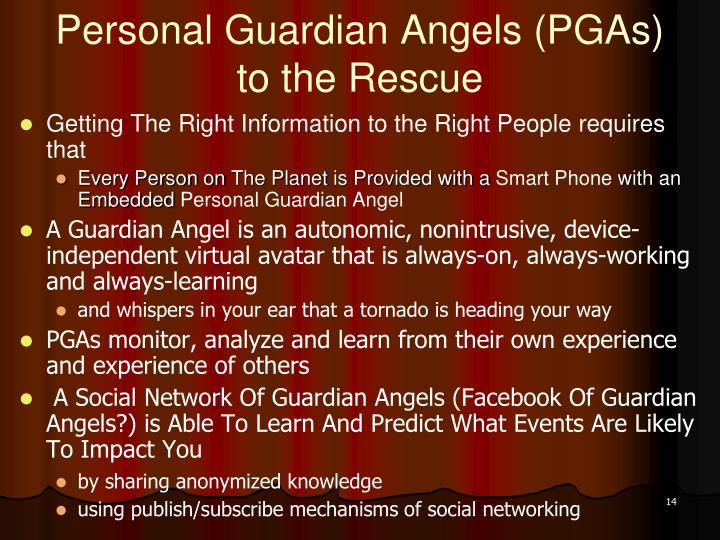 Personal Guardian