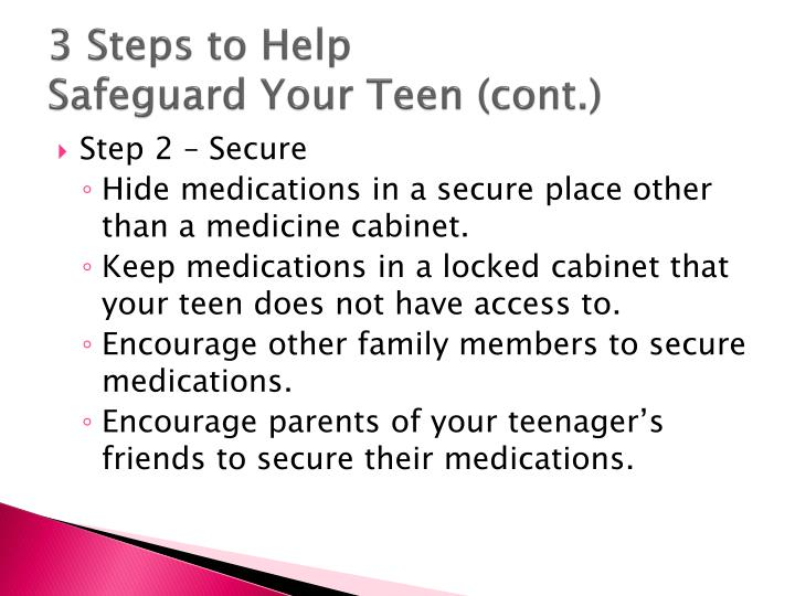 3 Steps to Help