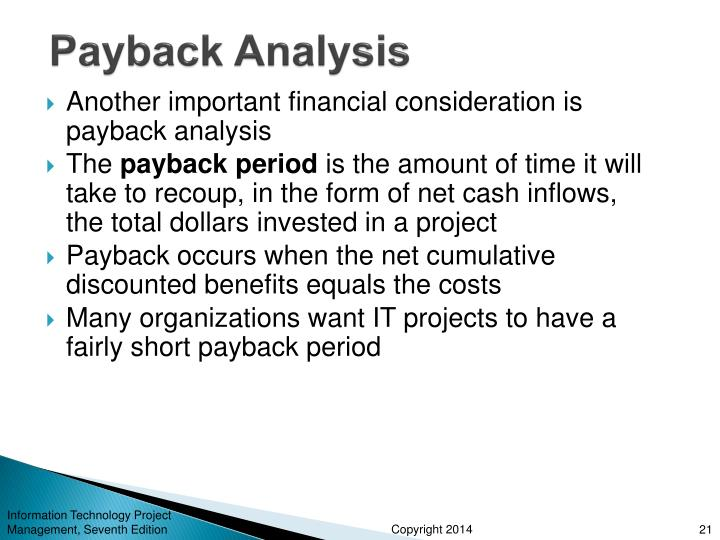 payback period analysis Lbnl-54244 life-cycle cost and payback period analysis for commercial unitary air conditioners greg rosenquist, katie coughlin, larry.