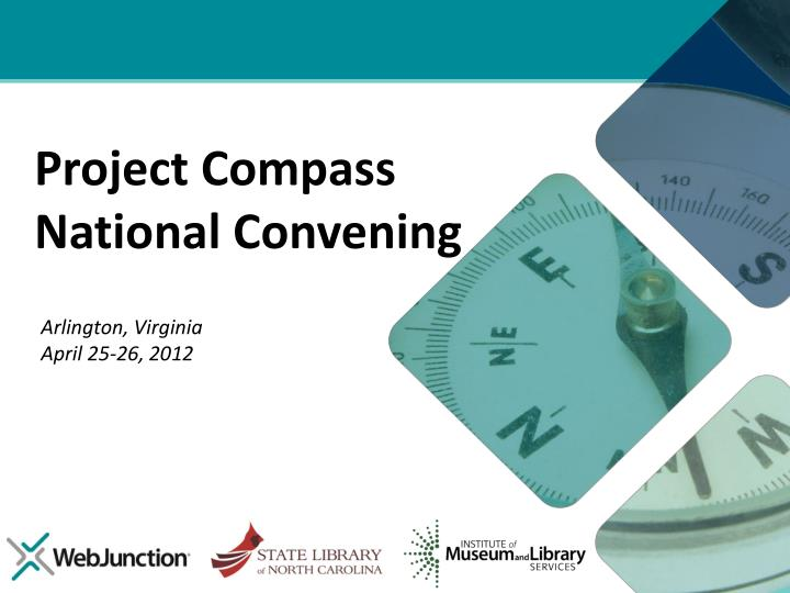 Project Compass National Convening
