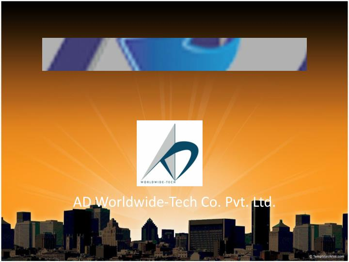 Ad worldwide tech co pvt ltd
