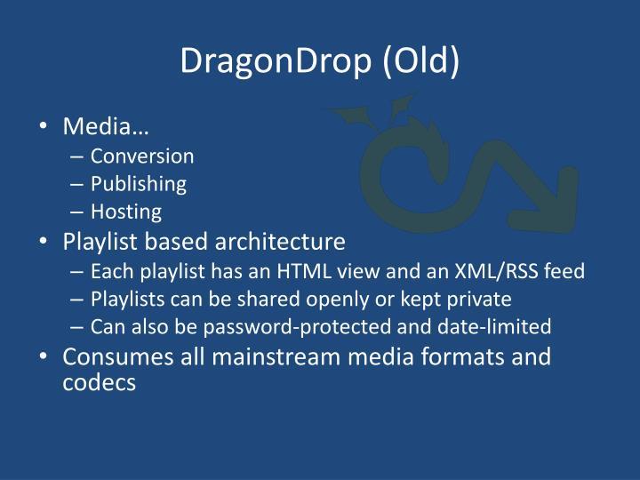 DragonDrop
