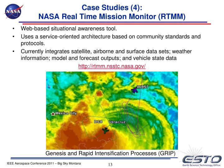 Case Studies (4):