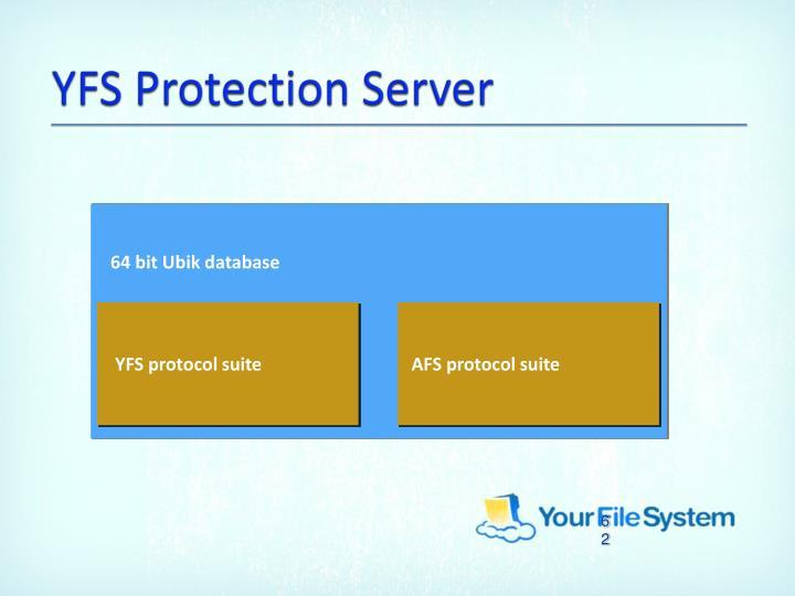 YFS Protection Server