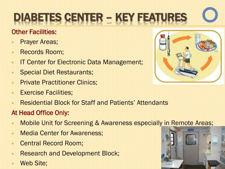 Other Facilities: