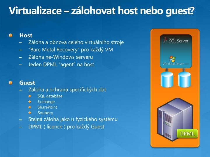 Virtualiza