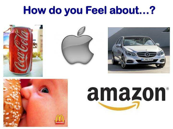 How do you Feel about…?