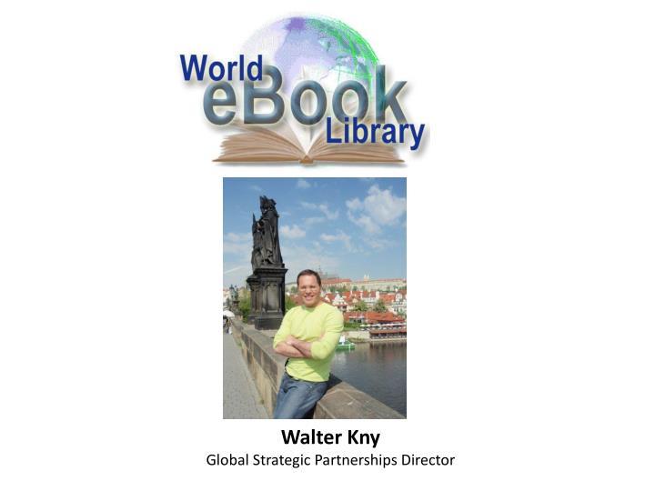 Walter Kny