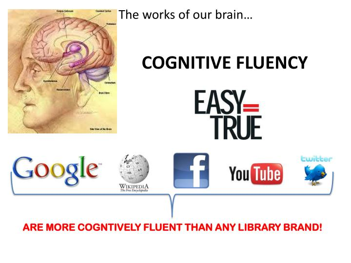 The works of our brain…
