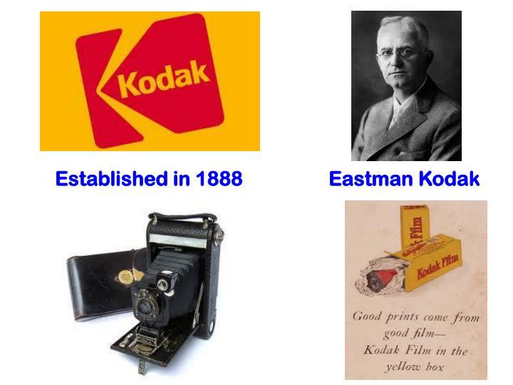 Established in 1888