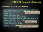http get request example