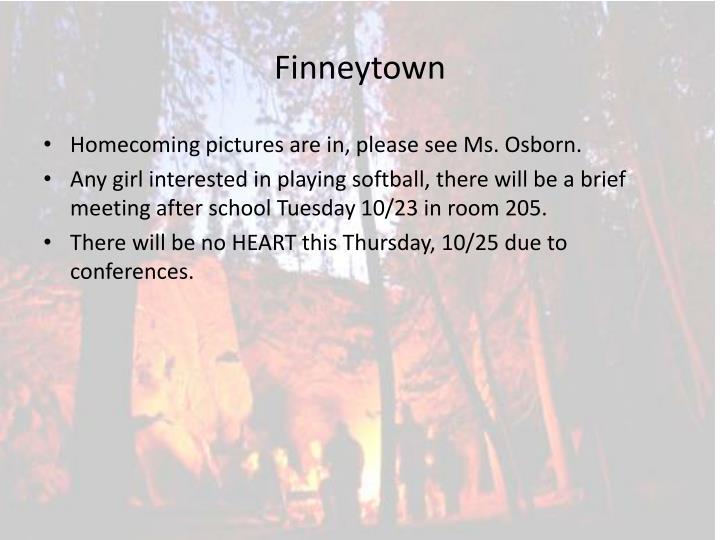 Finneytown