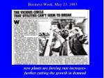 business week may 23 1983