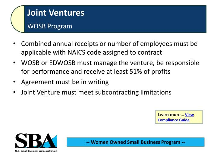 Combined annual receipts or number of employees must be applicable with NAICS code assigned to contract