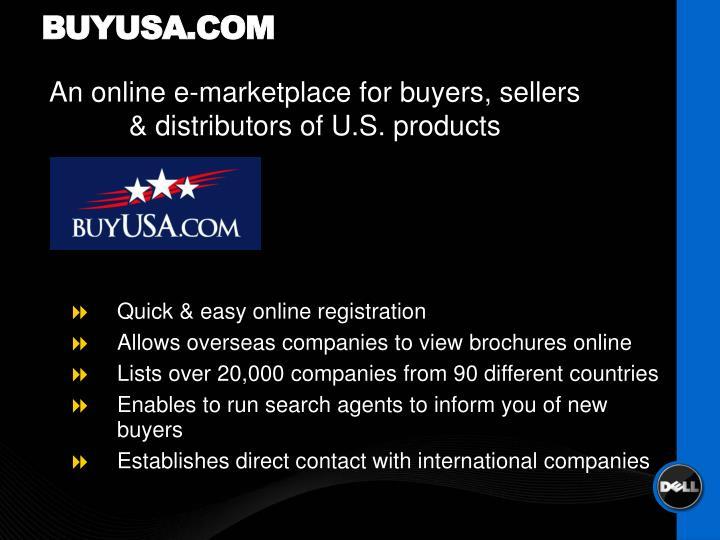 BuyUSA.com