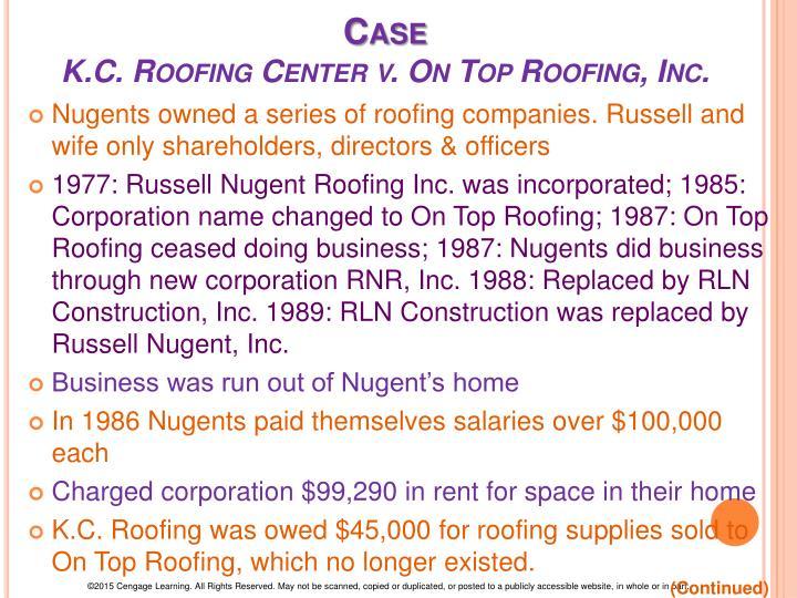 Roof Center ... Sc 1 St Roof