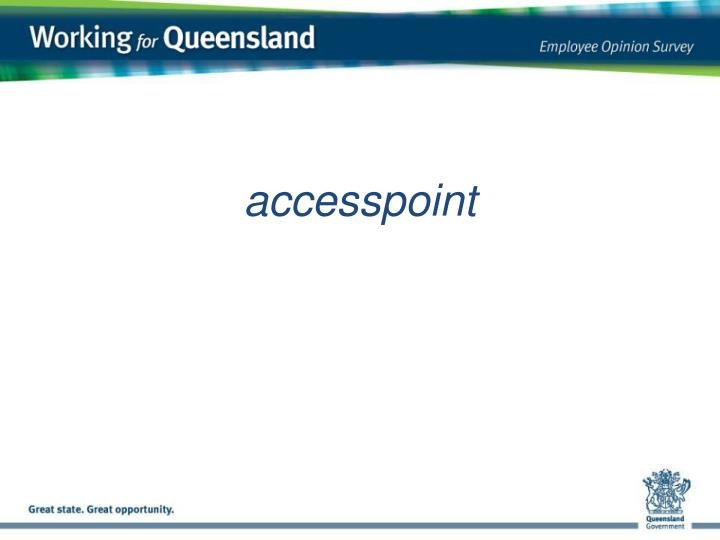accesspoint