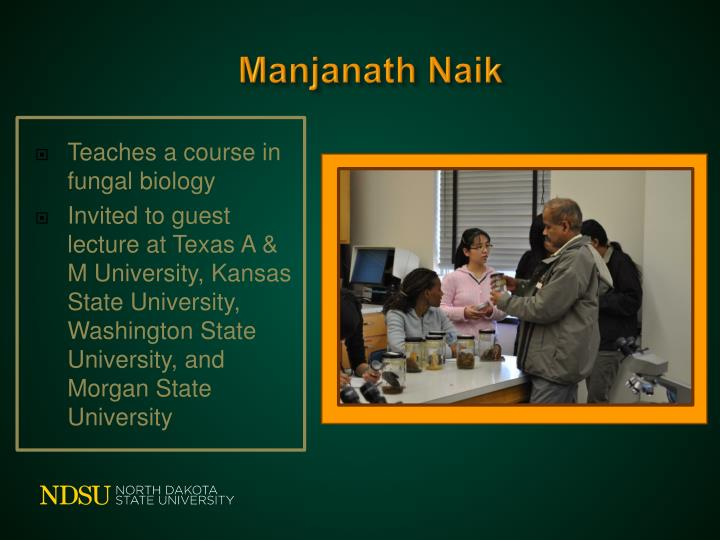 Manjanath