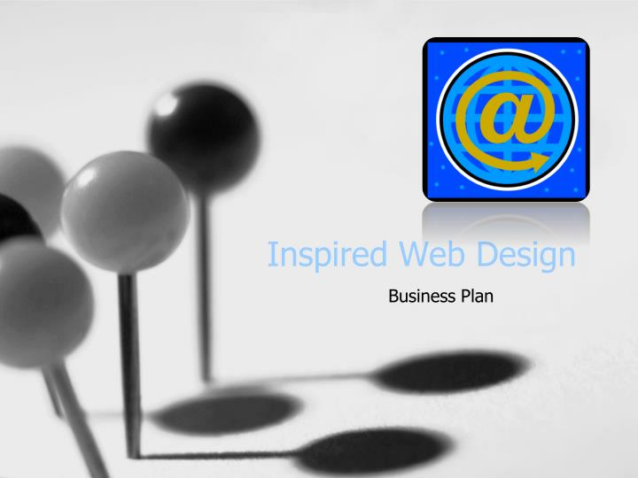 Inspired web design