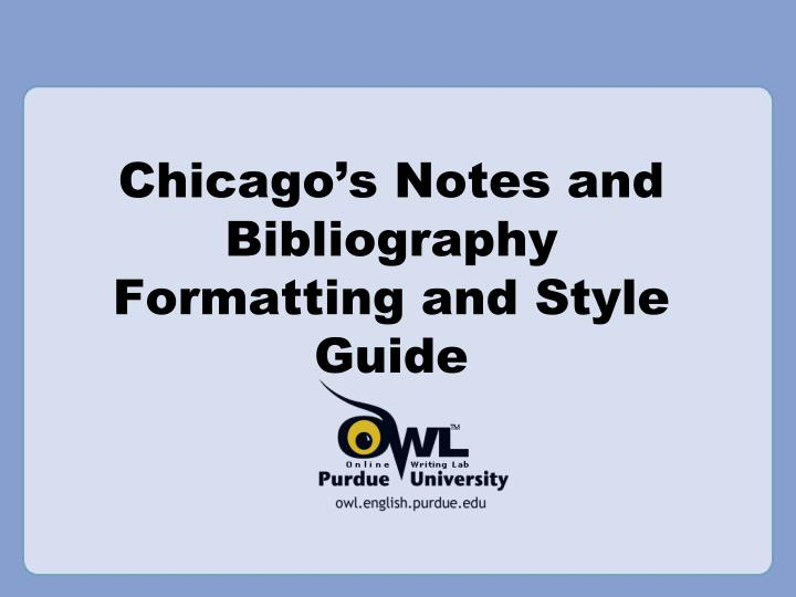 chicago citation phd dissertation