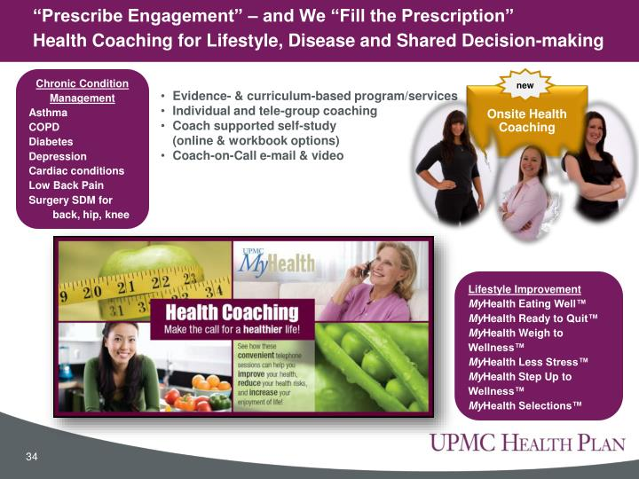"""Prescribe Engagement"" – and We ""Fill"