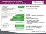 understand improve and partner incentivized strategy to optimize engagement