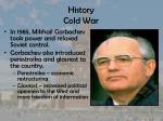 history cold war1