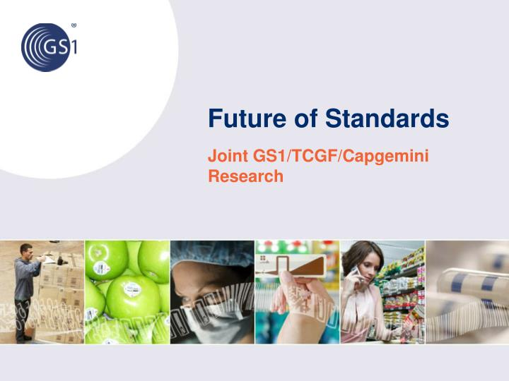 Future of Standards