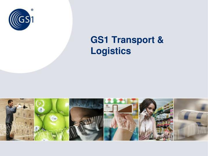 GS1 Transport &