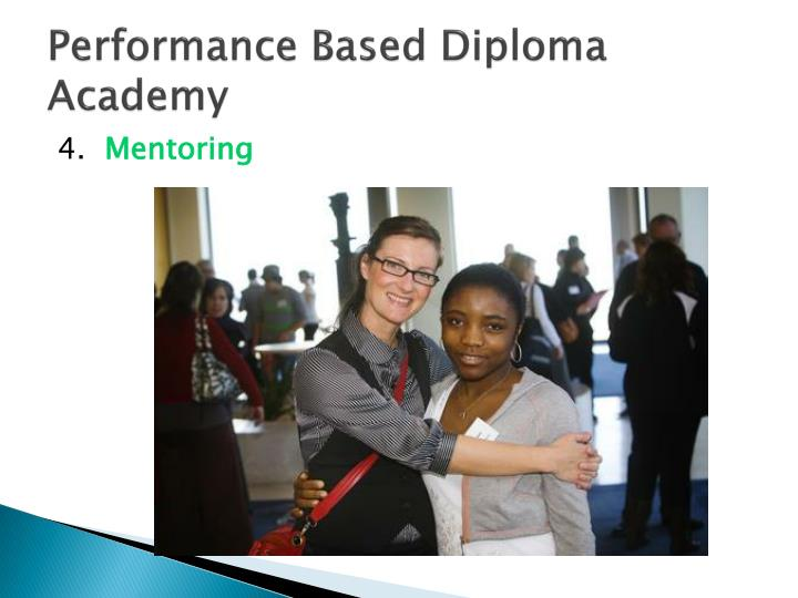 Performance Based Diploma Academy