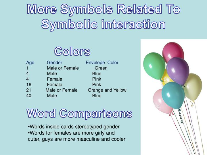 More Symbols Related To